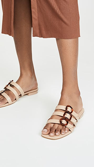 Cult Gaia Tallulah Sandals