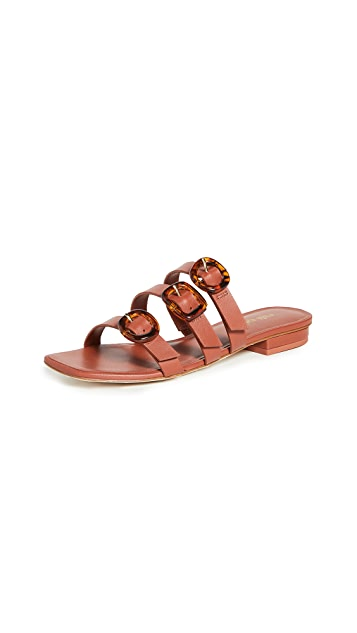 Cult Gaia Tallulah Sandals