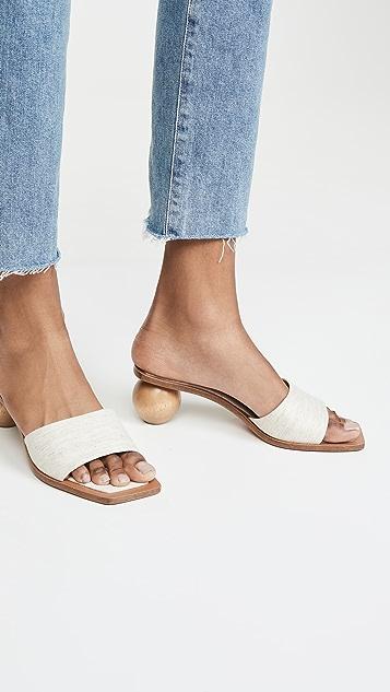 Cult Gaia Tao Sandals