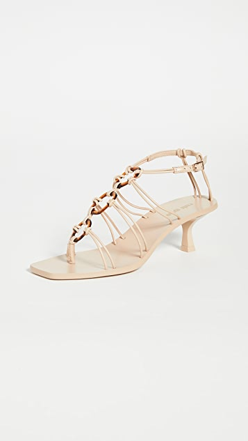 Cult Gaia Ziba Sandals