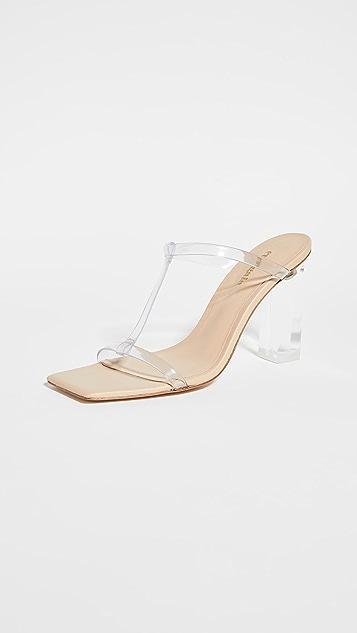 Cult Gaia Piper 高跟鞋