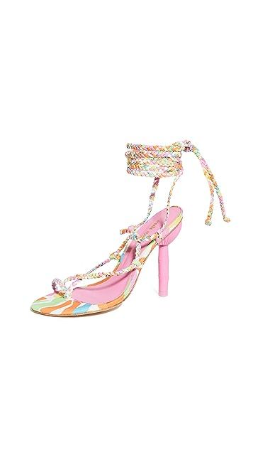 Cult Gaia Adina 高跟鞋