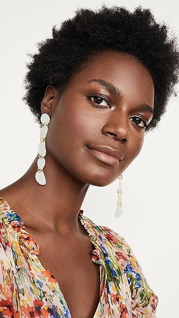 Cult Gaia Nidia Earrings