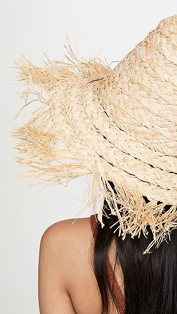 Cult Gaia Banu 帽子