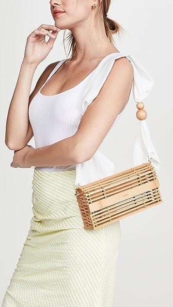 Cult Gaia Sylva Shoulder Bag