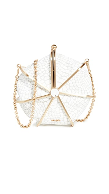 Cult Gaia Nika Crossbody Bag