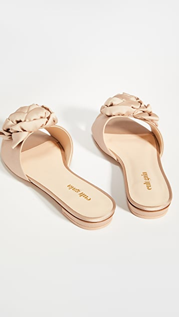 Cult Gaia Brit 凉鞋