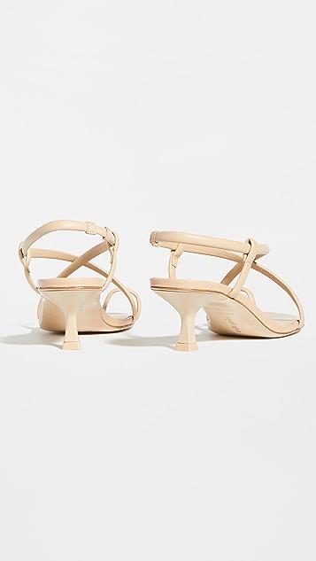Cult Gaia Sandee 凉鞋