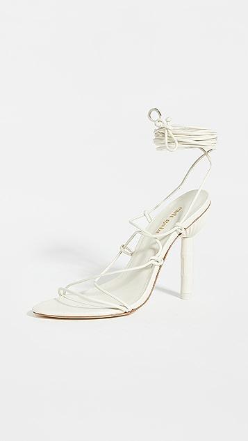 Cult Gaia Soleil 凉鞋