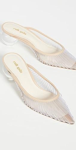 Cult Gaia - Alia 浅口鞋