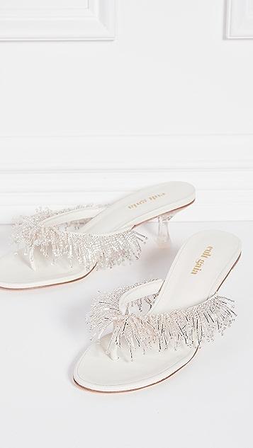 Cult Gaia Hera 凉鞋