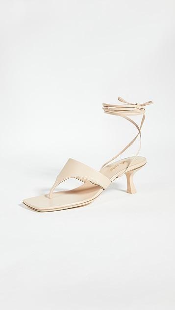 Cult Gaia Vicky 凉鞋