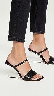 Cult Gaia Rene 凉鞋