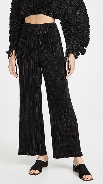 Cult Gaia Stacie 长裤