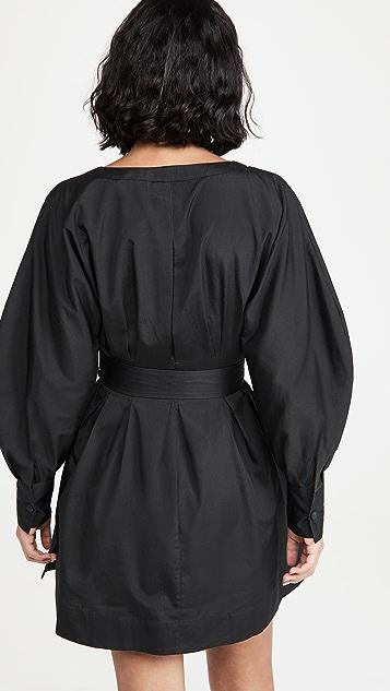 Cult Gaia Talulah Dress