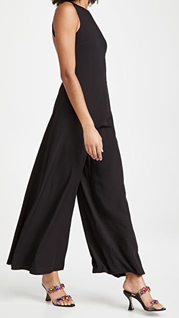Cult Gaia Sharon Jumpsuit