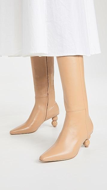 Cult Gaia Lola 靴子
