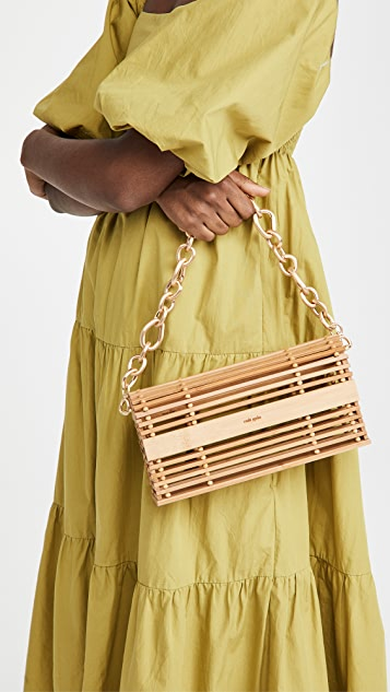 Cult Gaia Sylva Shoulder Bag