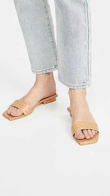 Cult Gaia Maya Sandals