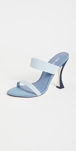 Cult Gaia - Ash 凉鞋
