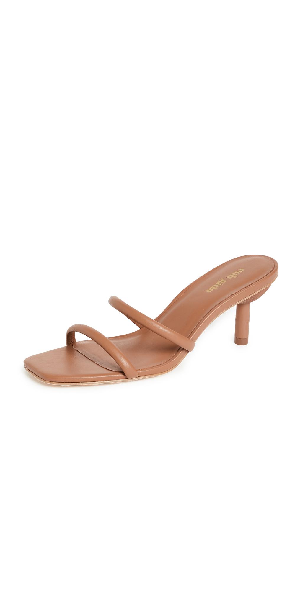 Cult Gaia Sol Sandals