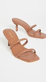 Cult Gaia Sol 凉鞋