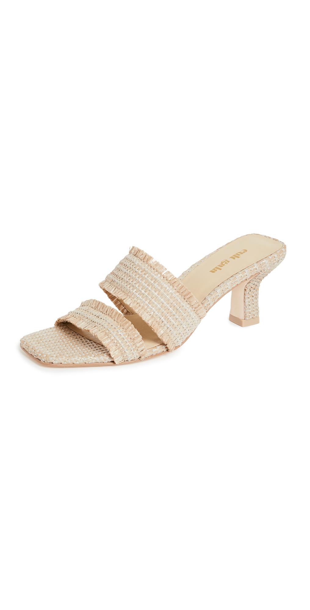 Cult Gaia Fae Sandals