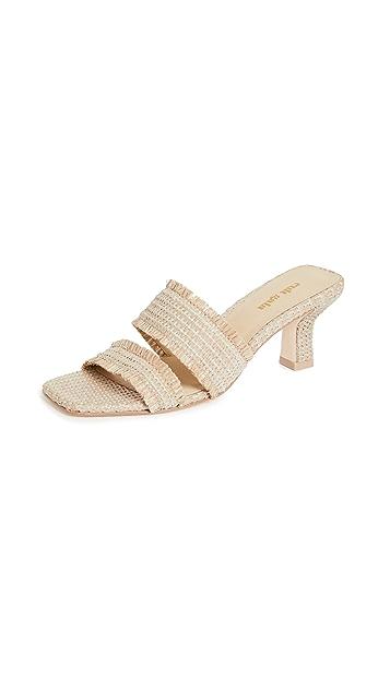 Cult Gaia Fae 凉鞋
