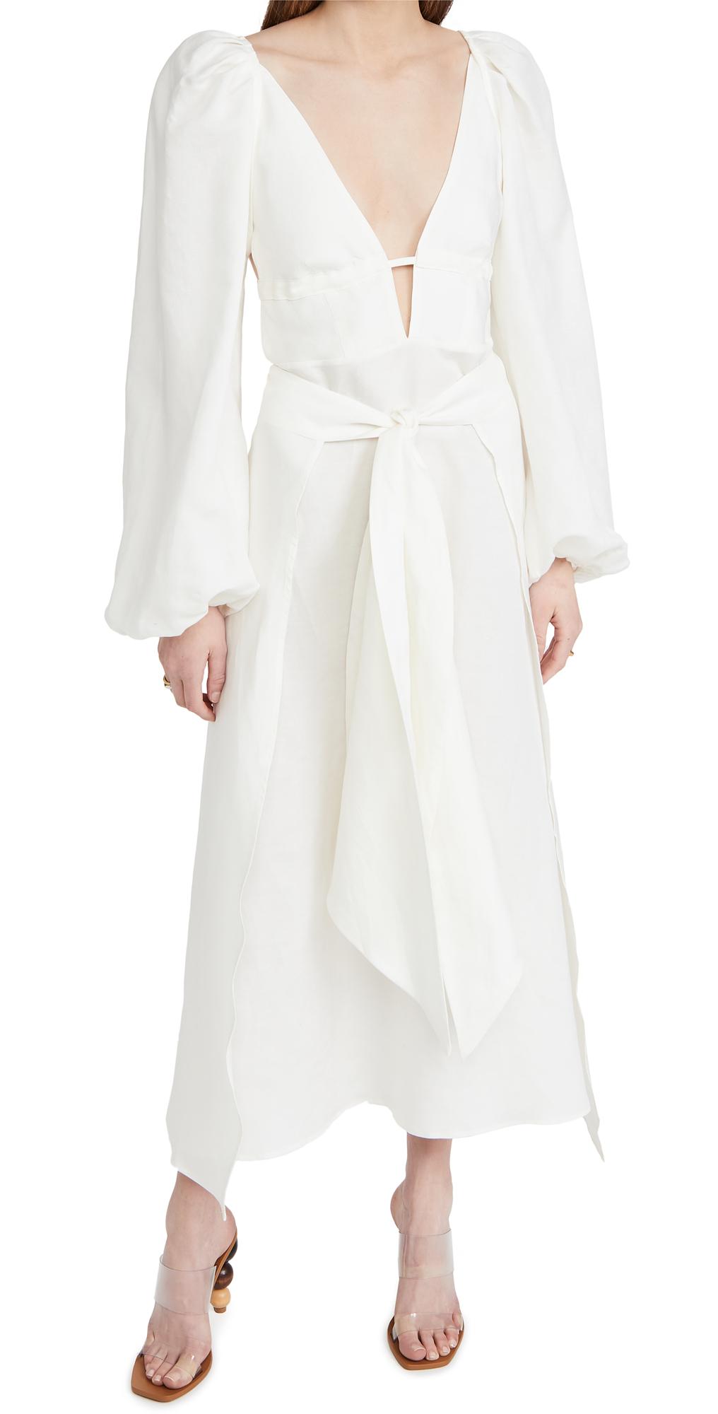 Cult Gaia Larissa Dress