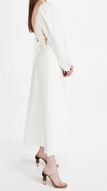 Cult Gaia Larissa 连衣裙