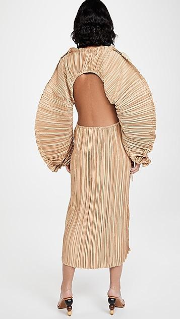 Cult Gaia Akilah Dress