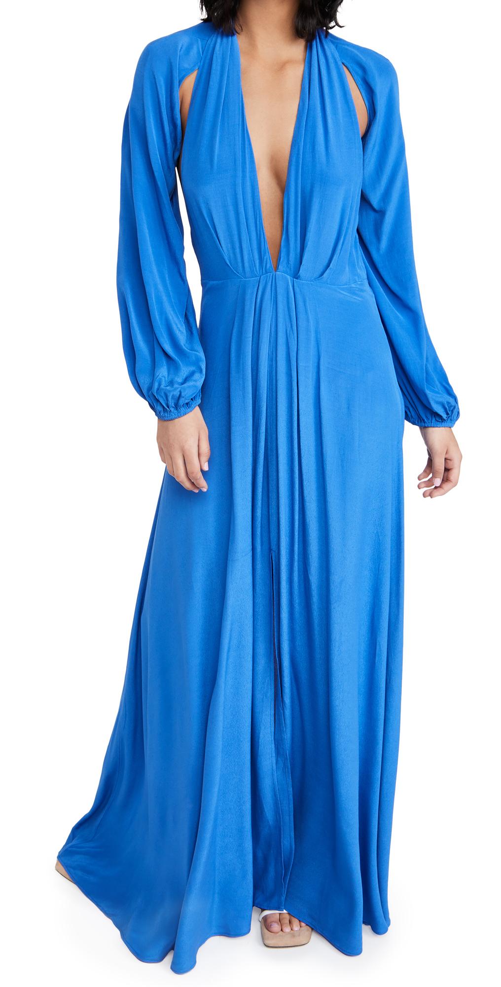 Cult Gaia Hera Gown