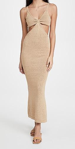 Cult Gaia - Serita Knit Dress