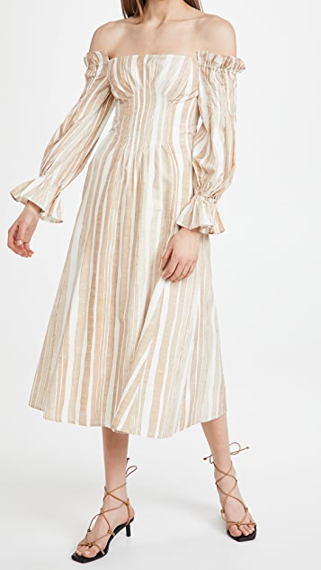 Cult Gaia Ida Dress