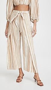 Cult Gaia Marais 长裤