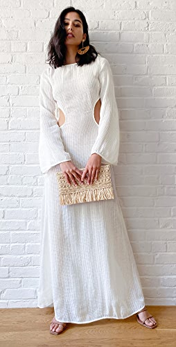Cult Gaia - Kamira Cover Up Dress