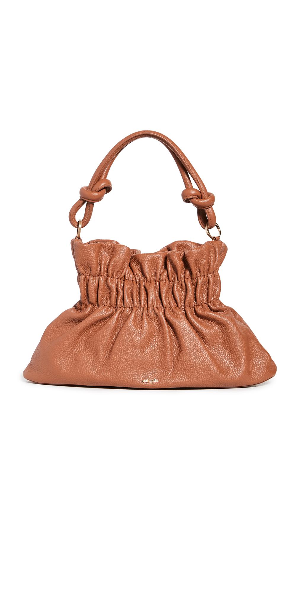 Cult Gaia Bara Shoulder Bag