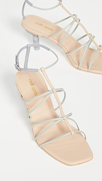 Cult Gaia Nancy Sandals