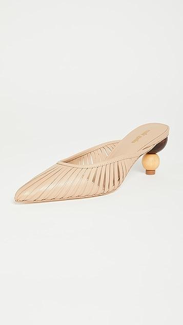 Cult Gaia Emma 穆勒鞋