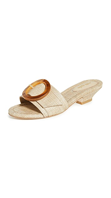Cult Gaia Nelly Sandals