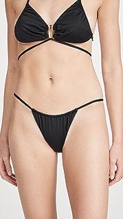 Cult Gaia Liza 比基尼泳裤