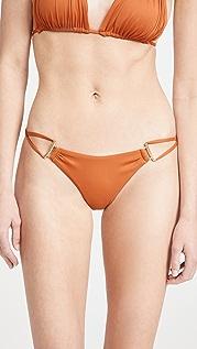 Cult Gaia Riley Bikini Bottoms