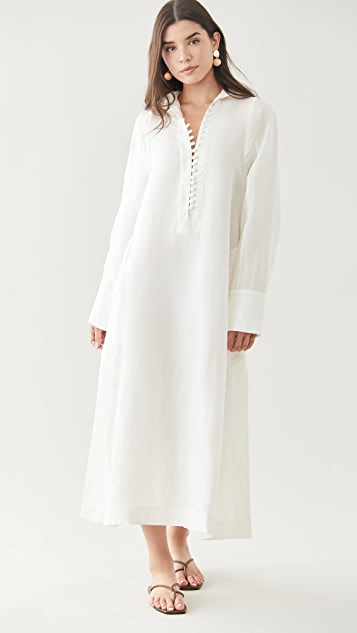 Cult Gaia Inga Dress