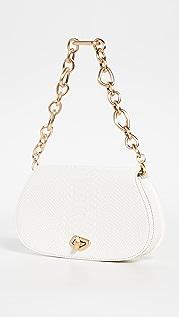 Cult Gaia Alba Shoulder Bag