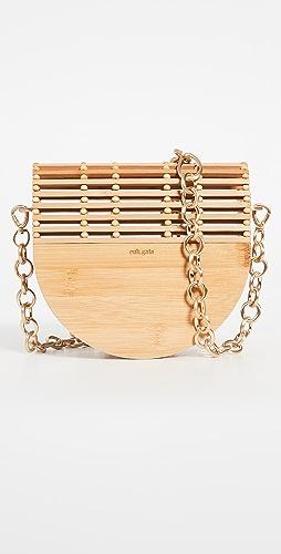 Cult Gaia - Gaias Ark Flap Crossbody Bag