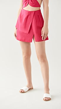 Cult Gaia Jony Skirt