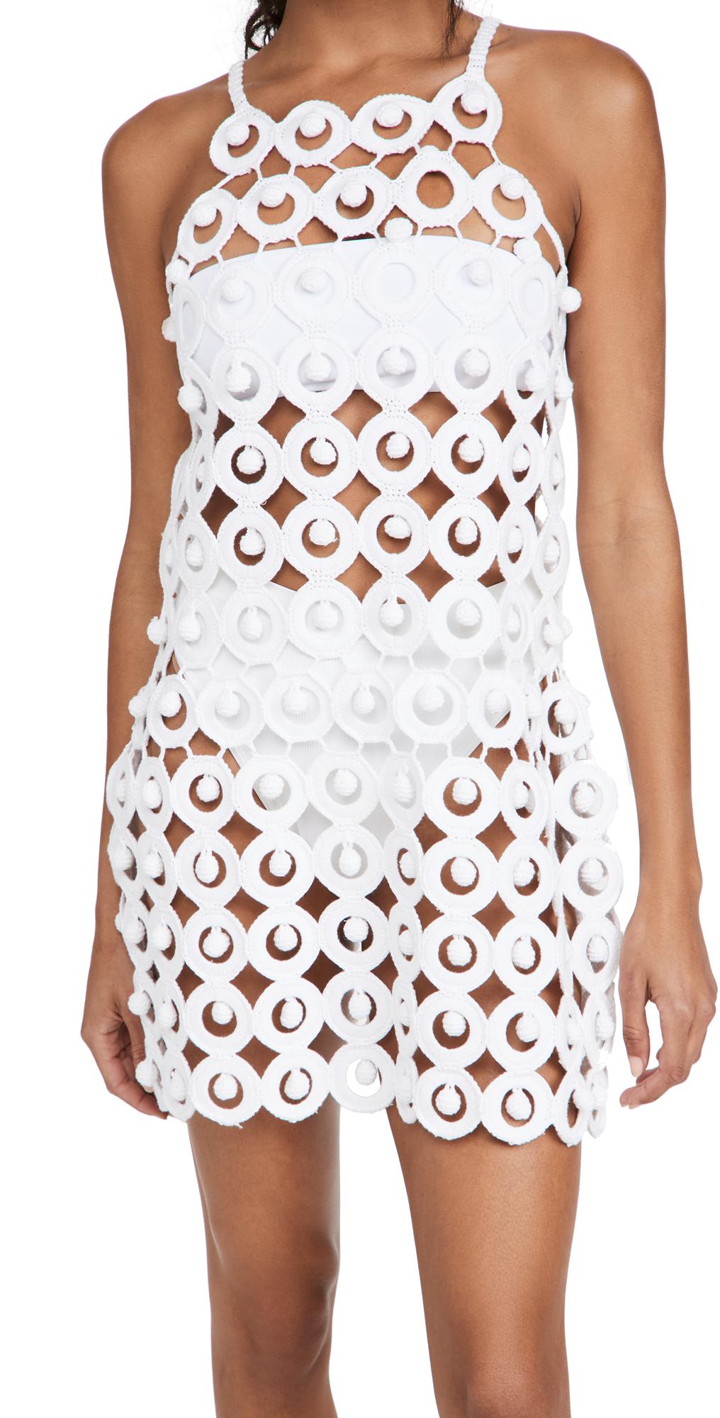 Cult Gaia Yara Knit Dress