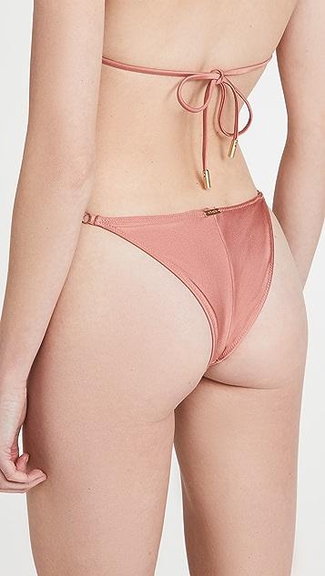 Cult Gaia Misha Bikini Bottoms