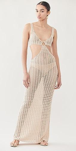 Cult Gaia - Tyra Crochet Dress