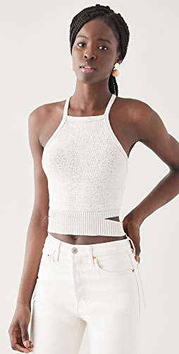 Cult Gaia - Nan Knit Top